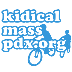 Kidical Mass PDX